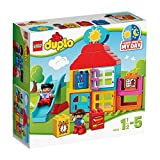 LEGO Duplo My First 10616 - La Mia Prima Casetta immagine