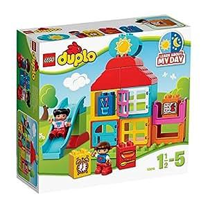 LEGO DUPLO 10616 – Mein erstes Spielhaus