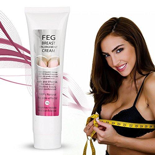 100g Brustcreme, Brust Firming Büste Vergrößerung Verbesserung Lifting Creme Hautpflege Ergänzung