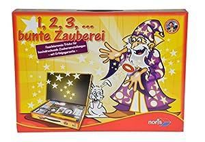 Noris - Juego de magia (606321164) (versión en alemán)