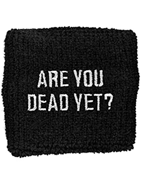 Are You Dead Yet? Armband