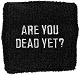 Children of Bodom - Wristband Dead (in One Size)