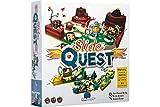 Oliphante- Slide Quest Gioco in Scatola, Colore No, 4000508