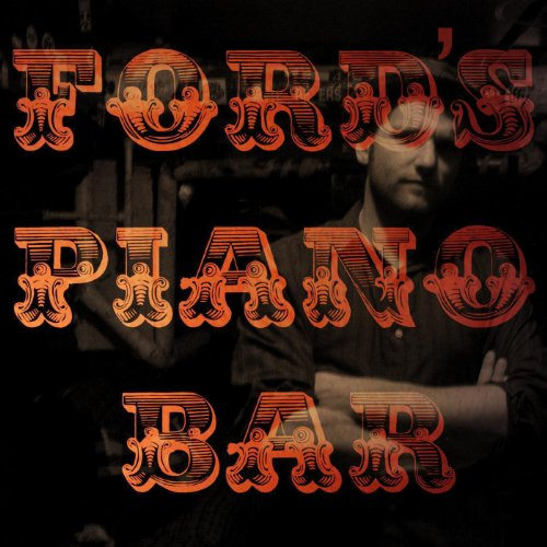 Ford's Piano Bar