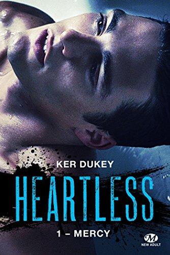 Mercy: Heartless, T1 par [Dukey, Ker]