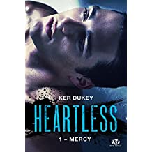 Mercy: Heartless, T1