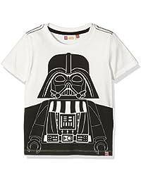 Lego Wear Star Wars Tony 850, T-Shirt Garçon