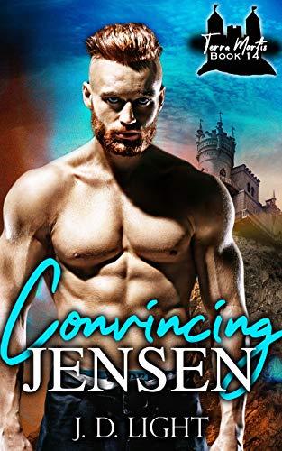 Convincing Jensen: Terra Mortis Book 14 (English Edition) gebraucht kaufen  Wird an jeden Ort in Deutschland