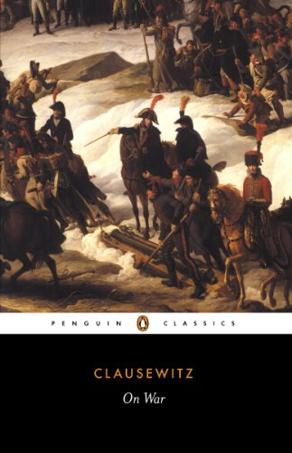 On War (Classics) (English Edition)
