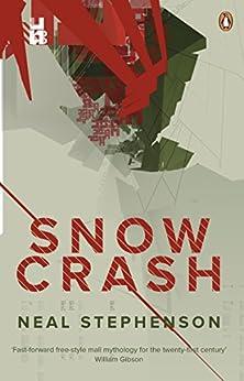 Snow Crash par [Stephenson, Neal]