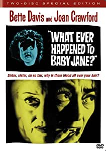 What Ever Happened to Baby Jane [DVD] [1962] [Region 1] [US Import] [NTSC]