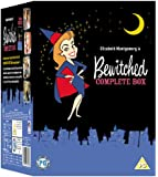 Bewitched - Complete [DVD] [2009]