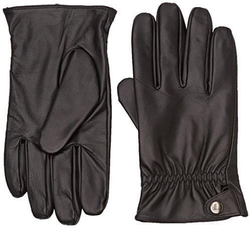 MLT Belts & Accessoires Herren Handschuhe Chamonix, Gr. 9 (Herstellergröße: L), Schwarz (Schwarz 9000)