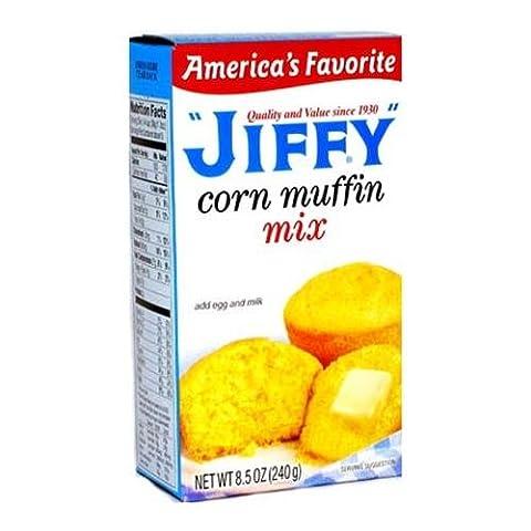 Jiffy Corn Muffin Mix 8.5 OZ