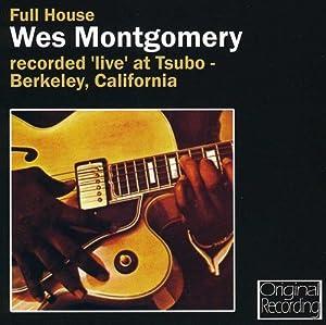 Montgomery, Wes