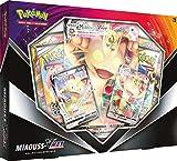Pokemon Coffret Miaouss-VMAX, POSLJAN20