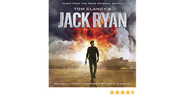 Tom Clancy's Jack Ryan: Season 1 (Music from the Prime