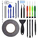 AUTOPkio 23 in 1 Repair Tool Set Kit de herramientas para iPhone