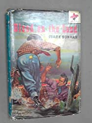 Blood on the land (Sombrero Westerns)
