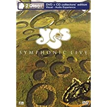 Yes - Symphonic Live Box Set