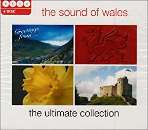 Ultimate Collection - The Sound Of Wales