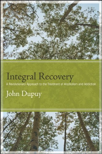 Recovery Series (Integral Recovery: A Revolutionary Approach to the Treatment of Alcoholism and Addiction (SUNY series in Integral Theory) (English Edition))