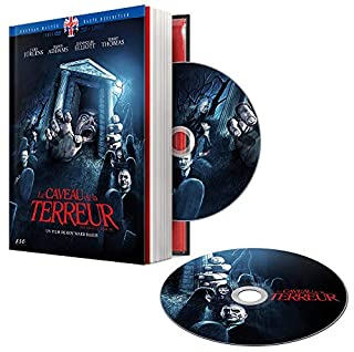 Le caveau de la terreur [Édition Collector Blu-ray + DVD + Livret] (B07GJD6ZZX)   Amazon Products