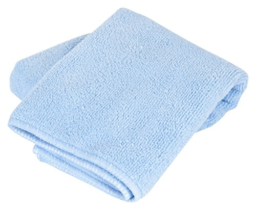 Qep Tile Tools 70018 Microfiber Grouting Cloth by Qep Tile Tools - Qep Tile Tools