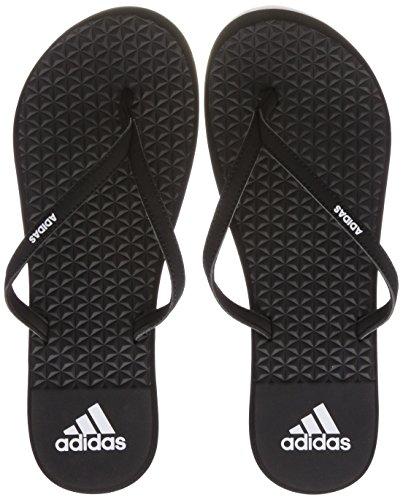 new style 6eab6 723fe adidas Damen Eezay Soft Dusch-amp Badeschuhe