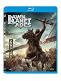 A growing nation of genetically evolved apes led by Caesar is threatened by a band of human survivors of the devastating virus unleashed a decade earlier. They reach a fragile peace, but it proves short-lived, as both sides are br...