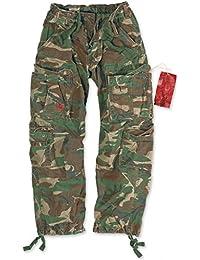 0cef7c7cf7e56 Surplus Raw Vintage Airborne Trousers - Pantalon - Homme