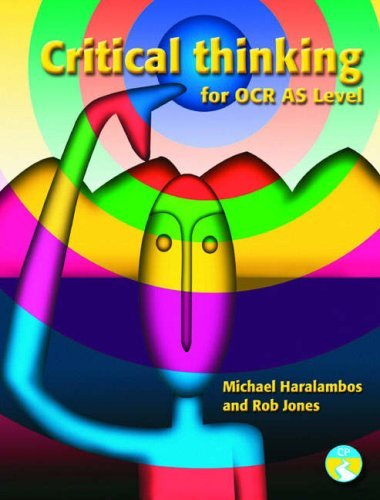 Critical Thinking for OCR AS Level by Michael Haralambos (2006-08-02)