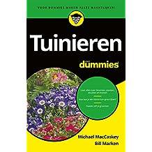 Tuinieren voor Dummies