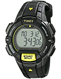 Timex T5K809 Women's Ironman Rugged 30 Lap Chronograph Digital Watch