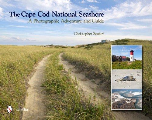 CAPE COD NATL SEASHORE -