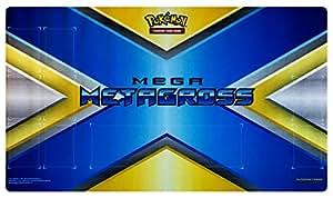 Tapis de jeu Pokemon Mega Metagross