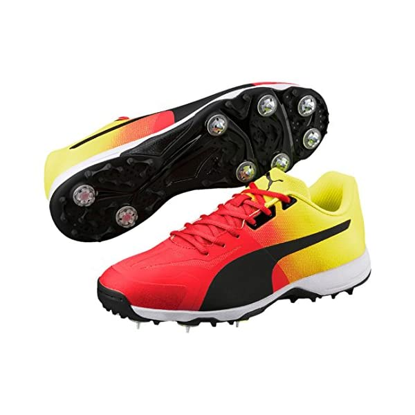 Puma-Mens-Evospeed-181-Crickspikefade-Confidential-Cricket-Shoes-10-UKIndia-445-EU10494001
