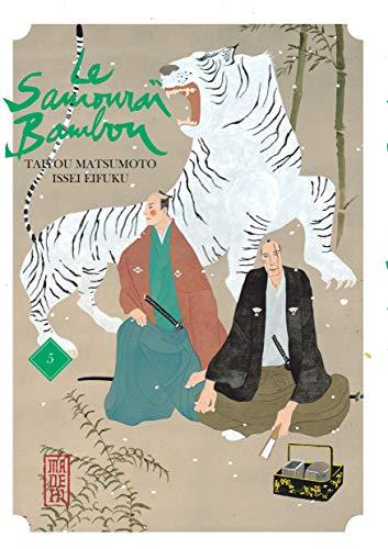 Samourai Bambou (le) Vol.5
