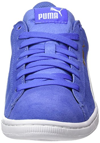 Puma Damen Vikky Sneaker Blau (Baja blue-white)