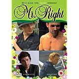 Mr Right [DVD] by Alex de Woolfson