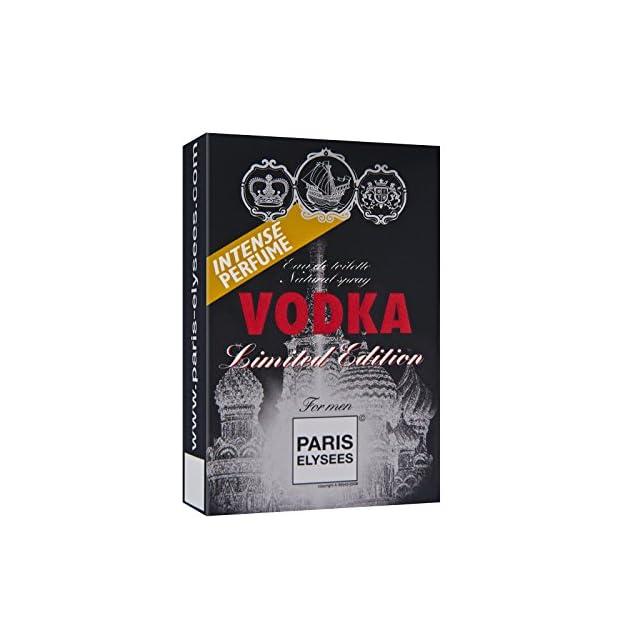 Vodka Homme Parfum Homme Vodka Parfum Parfum Night 100ml Night Vodka Night 100ml 435ARjLq