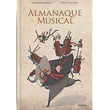 Almanaque musical (Fuera de Colección)