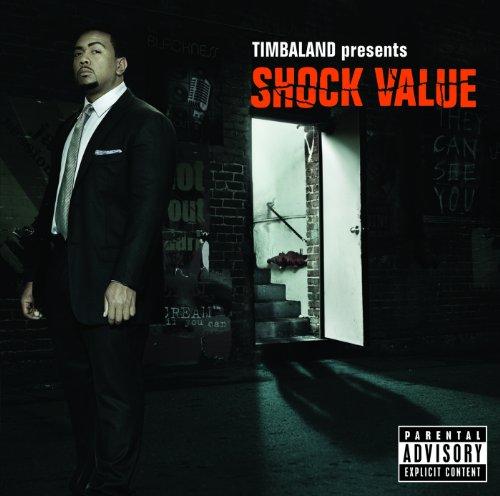 Shock Value Deluxe Version (In...
