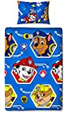 "Character World Single ""Paw Patrol Rescue"" Duvet Set"