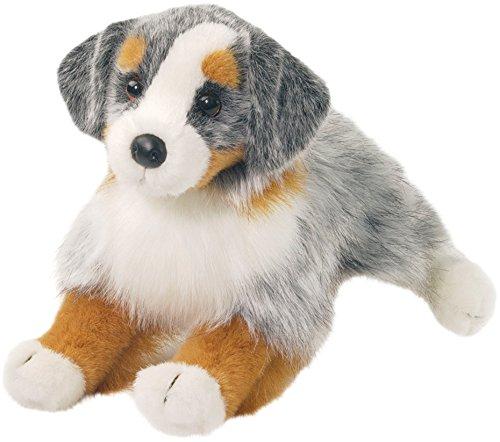 Cuddle Toys 2019 Sinclair AUSTRALIAN SHEPHERD Hund Kuscheltier Plüschtier Stofftier Plüsch Spielzeug