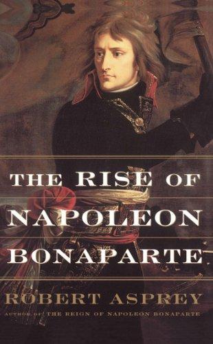 the-rise-of-napoleon-bonaparte-english-edition