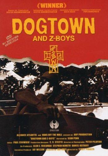 Dogtown and Z-Boys (OmU) (Skateboards Zboys)