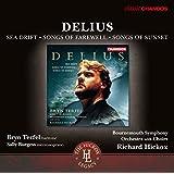 Delius:Sea Drift [Bryn Terfel; Sally Burgess;  Bournemouth Symphony Orchestra and Chorus, Richard Hickox] [CHANDOS: CHAN 10868 X]