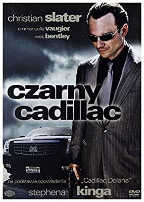 Stephen King: Dolans Cadillac [DVD]