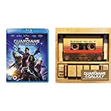 Guardians of the Galaxy, Blu-Ray and CD Soundtrack bundle